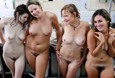 Grupos de meninas nuas adolescentes!..